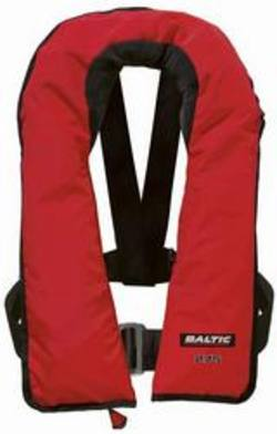 Buy Baltic 275N lifejacket, manual pull to inflate version NON SOLAS in NZ New Zealand.