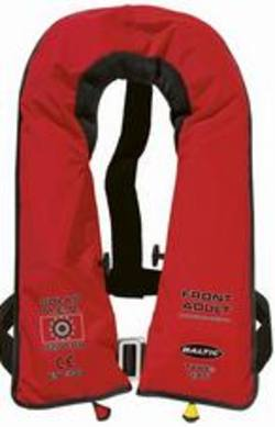 Buy SOLAS lifejacket dual buoyany 275 N in NZ New Zealand.