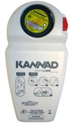 Buy KANNAD FLOAT FREE EPIRB transmits on 406/121.5MHz also  provides a GPS location. It is supplied with Float Free mounting bracket and Hydro release.